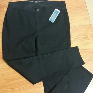 Old navy Size 18 New  Mid-rise Super Skinny jeans